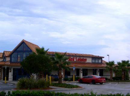 Whole Foods Sand Lake Road